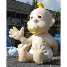 Inflatable, baby